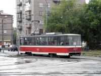 Ижевск. Tatra T6B5 (Tatra T3M) №2037