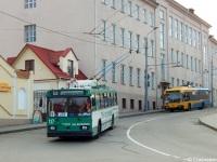 Гродно. АКСМ-32102 №103, АКСМ-20101 №137