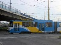 Кошице. Tatra KT8D5 №513