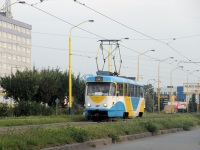 Кошице. Tatra T3SUCS №397