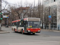 Пермь. Mercedes-Benz O405N ас435