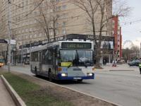 Пермь. Mercedes O405N в298вс