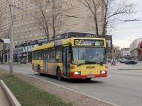 Пермь. Mercedes-Benz O405N е802ан