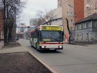 Пермь. Mercedes O405N т860нс