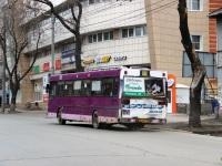 Пермь. Mercedes O405 ам404