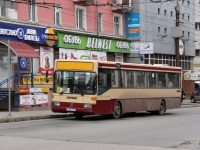 Пермь. Mercedes O405 т126уу