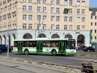 Москва. ЛиАЗ-5292.21 ео681