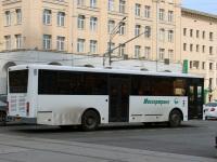 Москва. Волжанин-5270 ее741