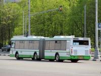 Москва. ЛиАЗ-6213.21 ео893