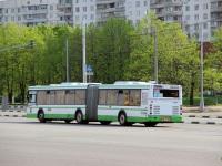 Москва. ЛиАЗ-6213.21 ер162