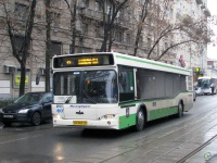Москва. МАЗ-103.465 ее041