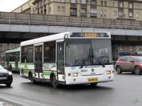 Москва. ПАЗ-3237-01 (32370A) вв951