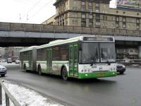 Москва. ЛиАЗ-6213.21 ен158