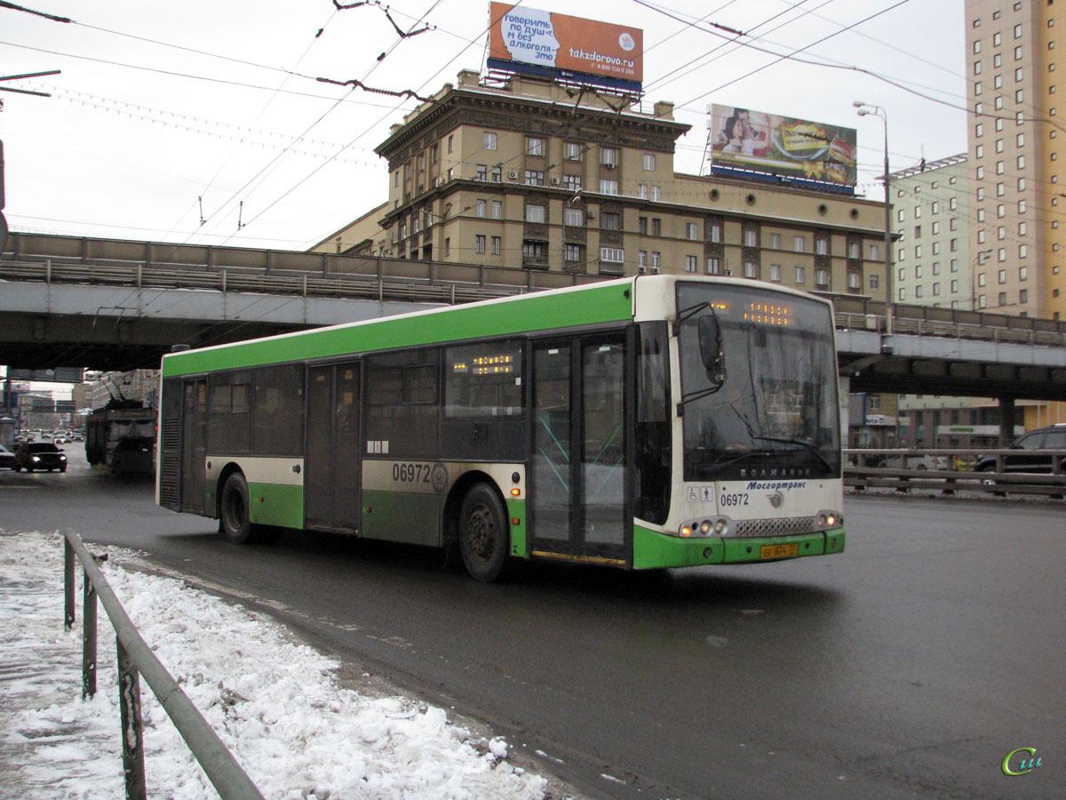 Москва. Волжанин-5270.06 ее874