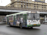 Москва. ЛиАЗ-5256.25 ао995