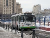 Москва. ЛиАЗ-5256.25 ае586