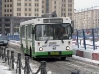 Москва. ЛиАЗ-5256.25 ае600