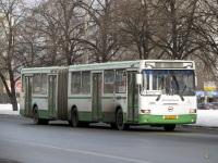 Москва. ЛиАЗ-6212.00 ае649