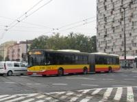 Варшава. Solaris Urbino 18 WX 70161