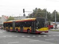 Варшава. Solaris Urbino 18 WX 57026