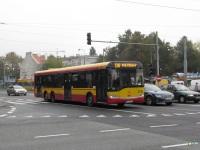 Варшава. Solaris Urbino 15 WI 29557