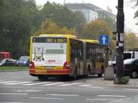 Варшава. MAN A23 Lion's City NG363 WR 85228
