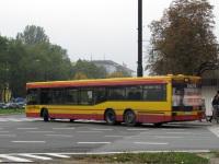 Варшава. Neoplan N4020 WI 56113