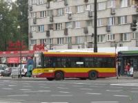 Варшава. Solaris Urbino 8.6 WU 68130
