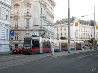 Вена. Siemens ULF-B №624