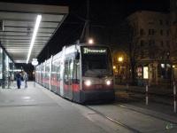 Вена. Siemens ULF-B №679