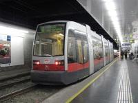Вена. Siemens ULF-A1 №71