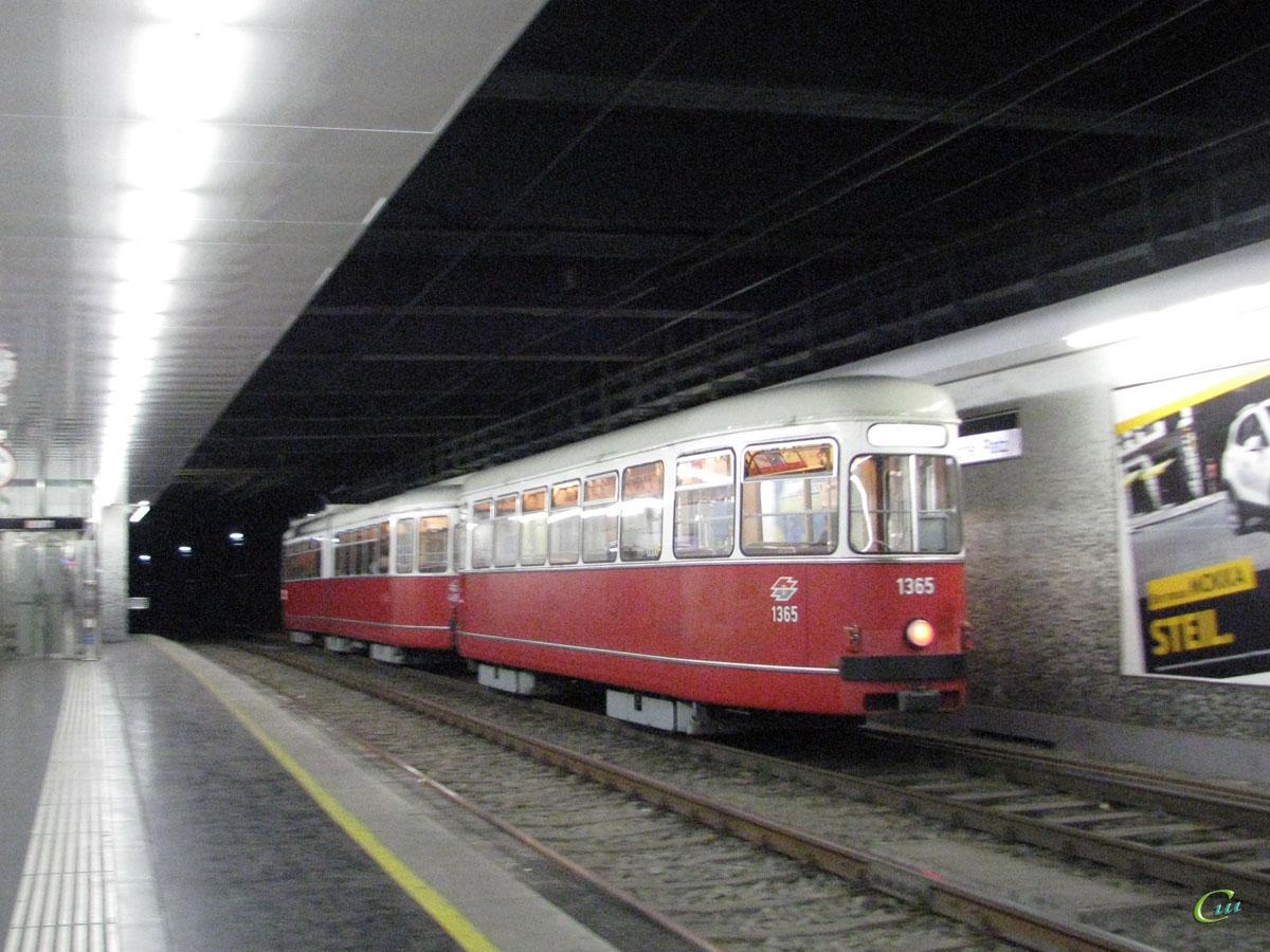 Вена. Rotax c4 №1365