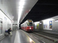 Вена. SGP E2 №4066