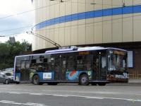 Донецк. Троллейбус ЛАЗ-Е183 № 1524, маршрут 10