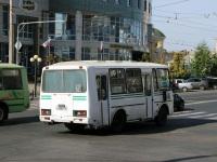 Белгород. ПАЗ-32053 р638нт