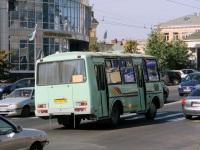 Белгород. ПАЗ-32054 ар885