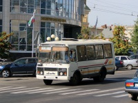 Белгород. ПАЗ-32054 н343ев