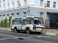 Белгород. ПАЗ-32054 р068ме