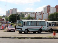 Белгород. ПАЗ-32054 ае561
