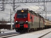 Санкт-Петербург. 2ЭС4К-090