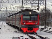 Санкт-Петербург. ЭД4М-0422