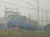Москва. ЭД4М-0251