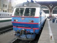 Москва. ЧС2К-770