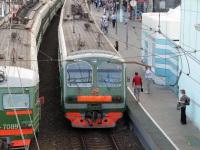 Москва. ЭД4М-0034