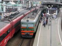 Москва. ЭР2Т-7128
