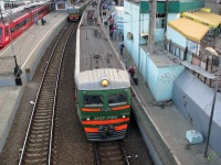 Москва. ЭР2Т-7109