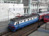 Москва. ЧС2К-723