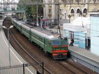 Москва. ЭР2Р-7055