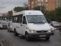 Ростов-на-Дону. Луидор-2232 (Mercedes Sprinter) х487се