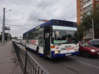 Ростов-на-Дону. Mercedes O407 а137кк